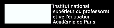 Portfolio de l'Inspe de l'académie de Paris